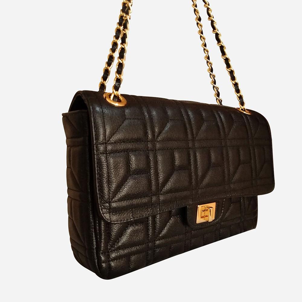 Bolsa Couro 2364