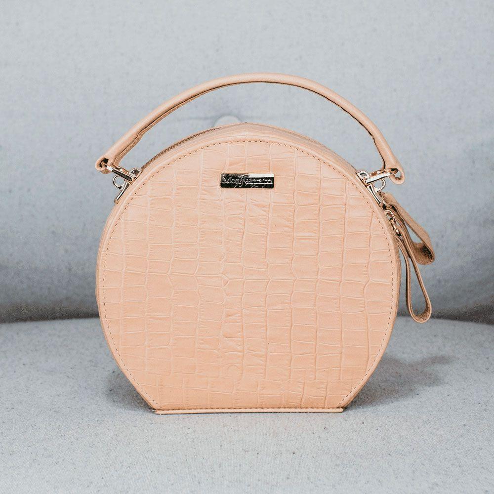 Bolsa Couro 2276
