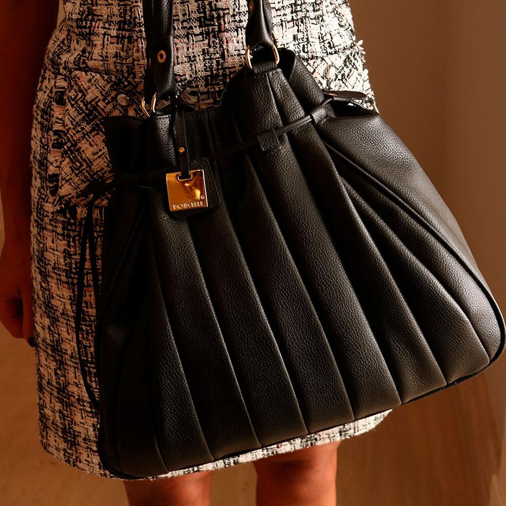 Bolsa Couro 2509
