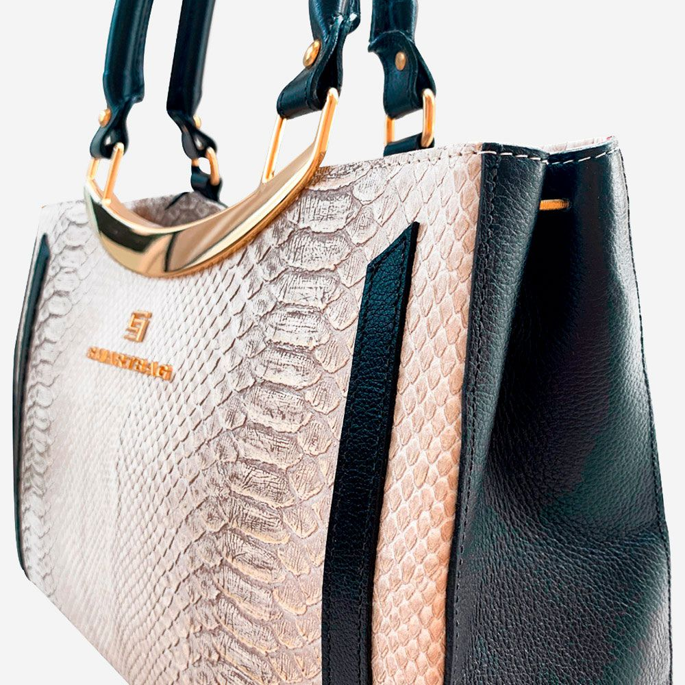 Bolsa Couro 77070