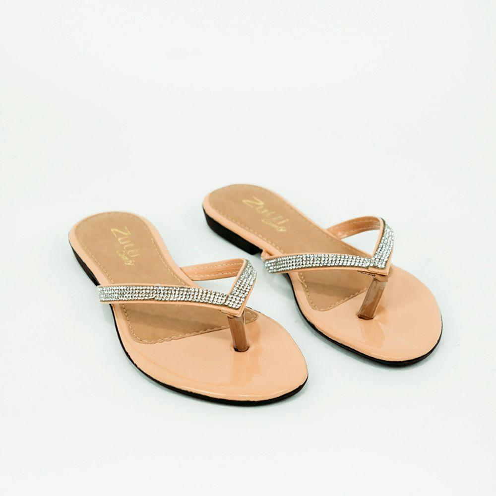 Sandalia rasteira