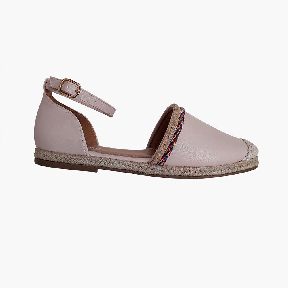 Sapato Alpargata