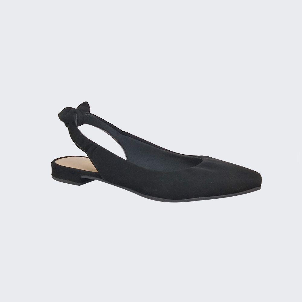 Sapato Mule bico fino