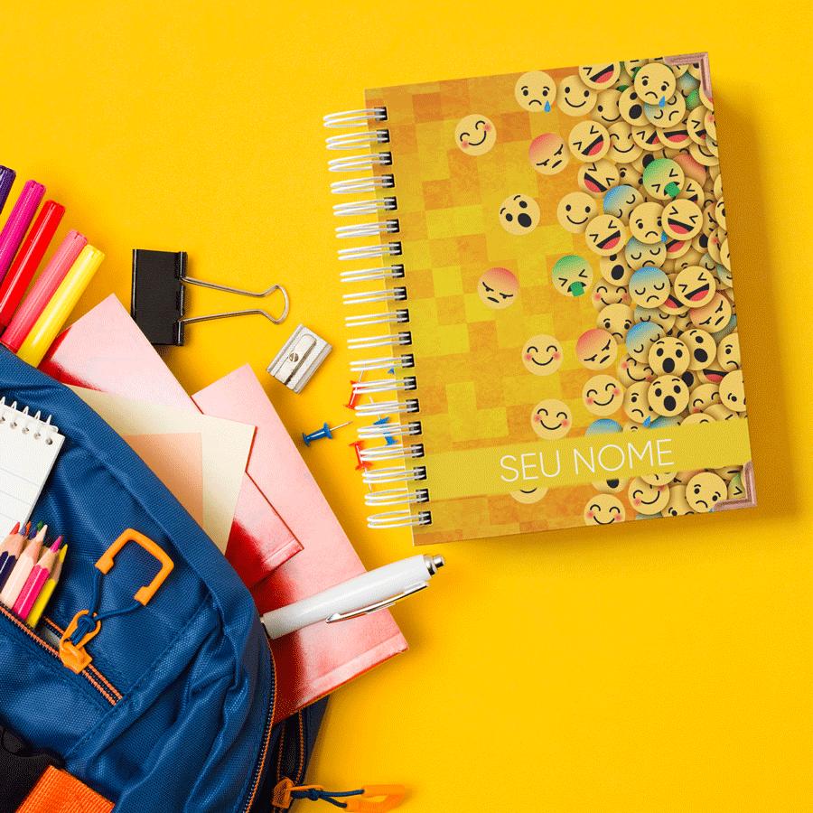 Agenda Escolar Teen