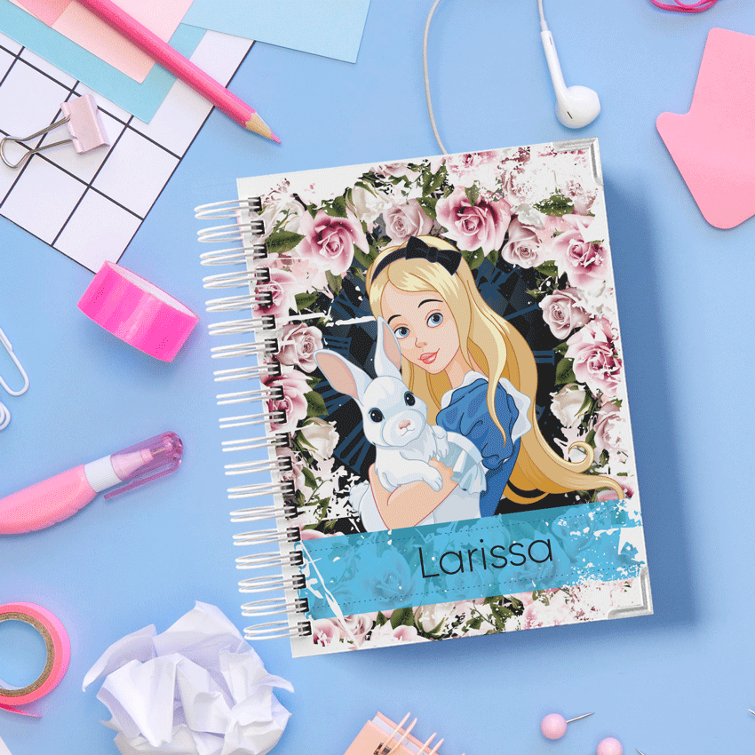 Planner Alice