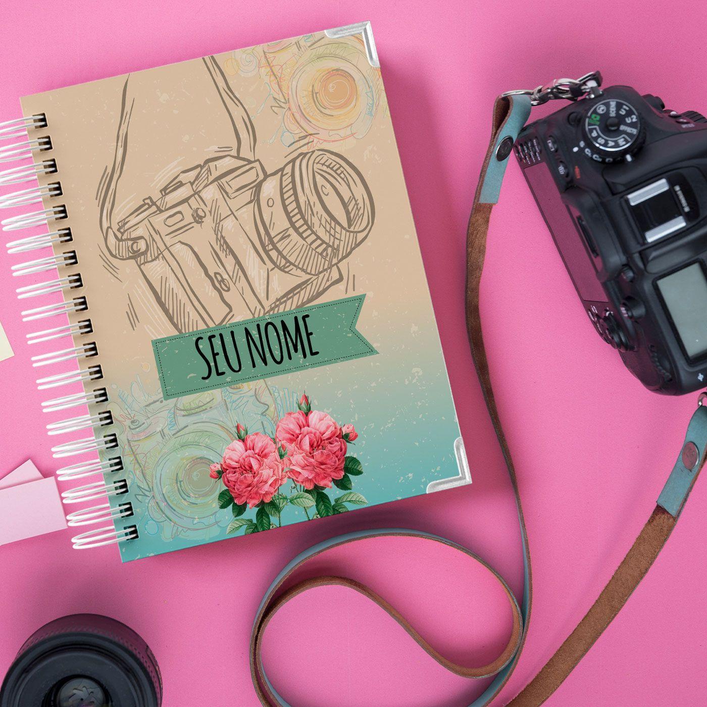 Planner do Fotógrafo