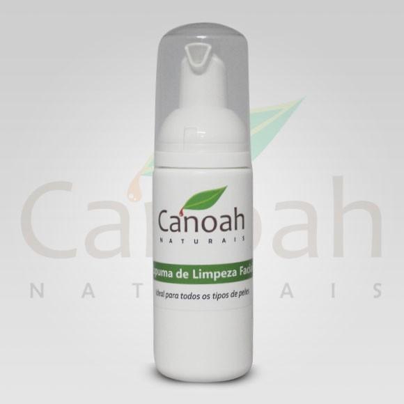 BLACK FRIDAY Espuma de Limpeza e Hidratante Facial de Babosa