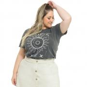 T-shirt Estonada Believe Mescla