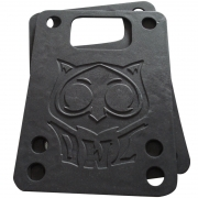 Kit Riser Pad OWL Sports 1,5 mm