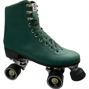 Patins Quad OWL Sports Militar Aluminum