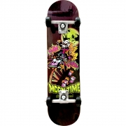 Skate Completo Moon Time 50-50