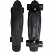 Skate Mini Cruiser Owl Sports Black Pack 22 POL.