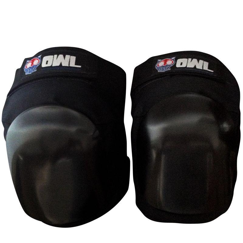 Kit de Proteção Joelheiras 2 OWL Sports PRÓ