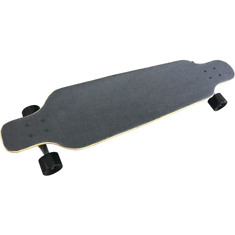 Longboard Completo OWL Sports Two-Face Speed