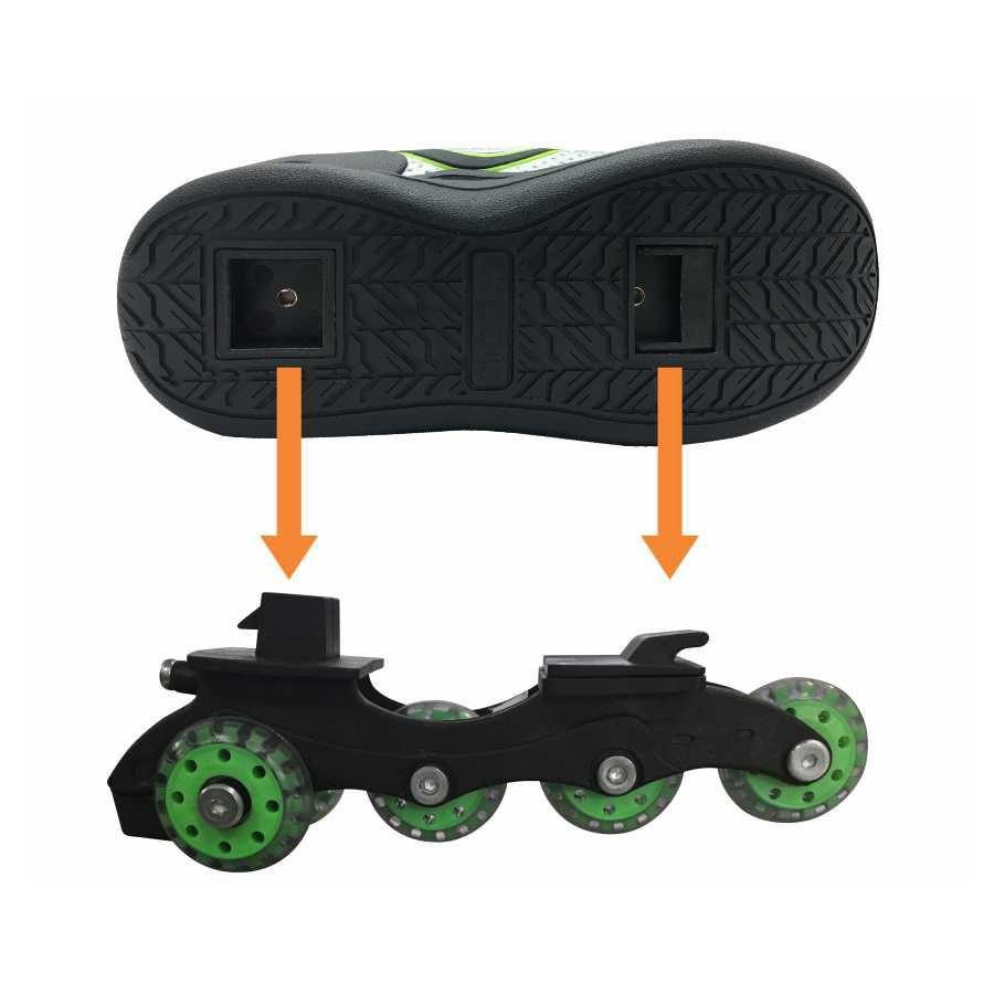 Patins Infantil Roller