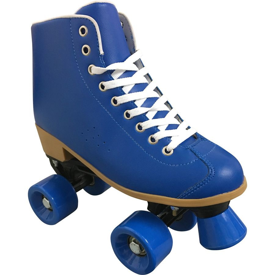 Patins Quad OWL Sports Infantil (Azul)
