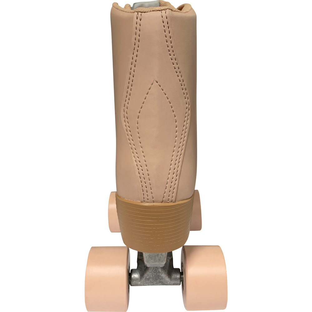 PATINS QUAD OWL SPORTS NUDE ALUMINUM