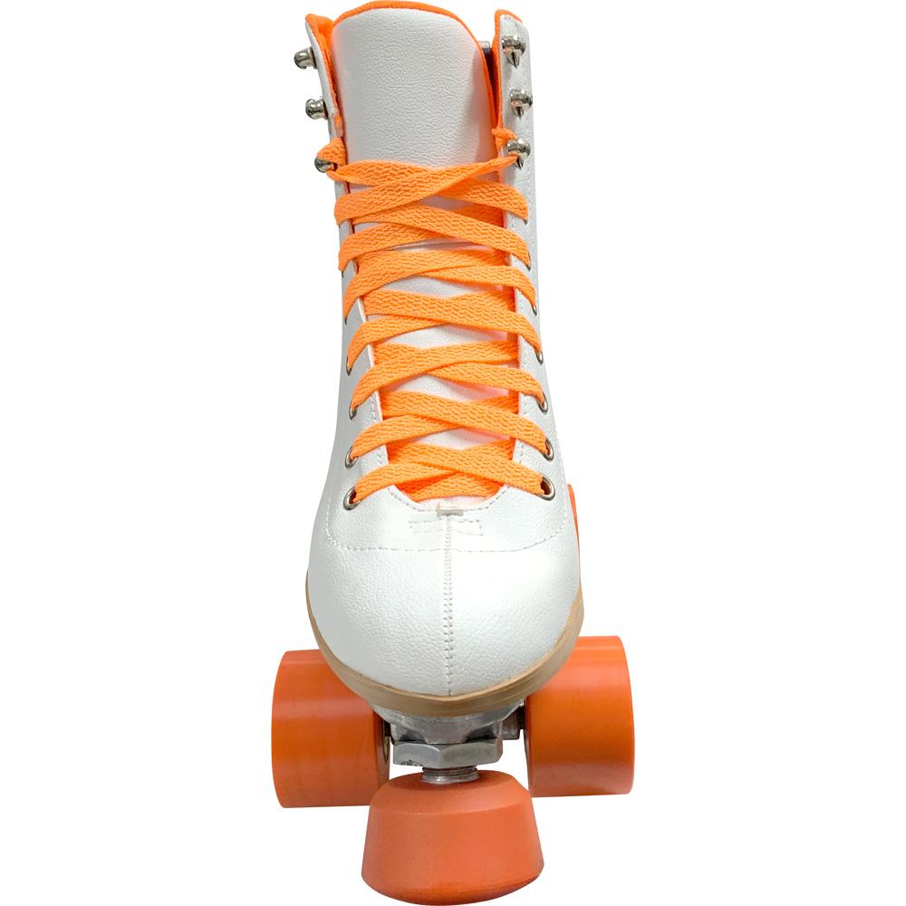 Patins Quad OWL Sports Snow Orange Aluminum