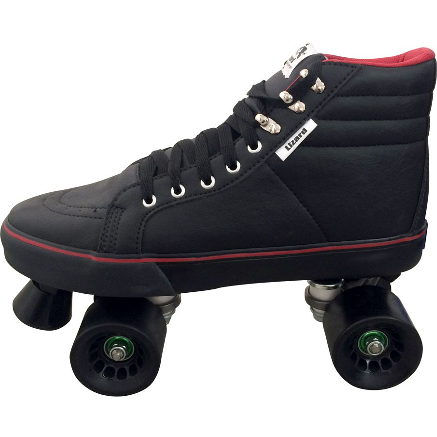 Patins Quad OWL Sports Tênis (Preto)