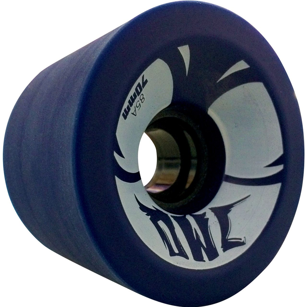 Roda De Longboard Owl Sports Sun 70mm azul