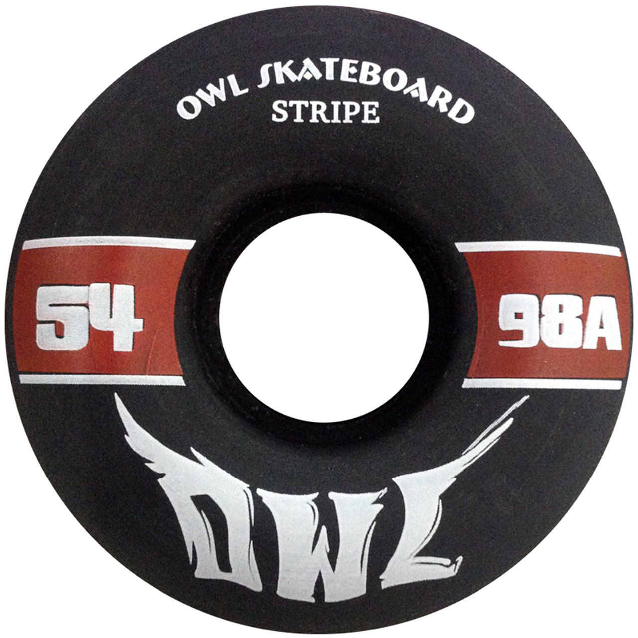 Roda De Skate Owl Sports Stripe 54mm