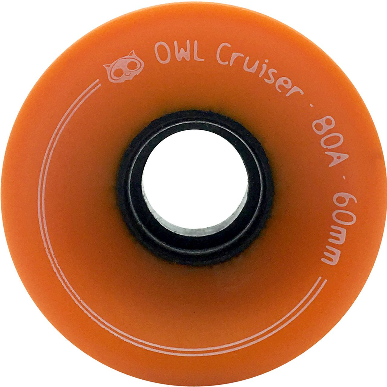 Roda Owl Sports Cruiser 60mm