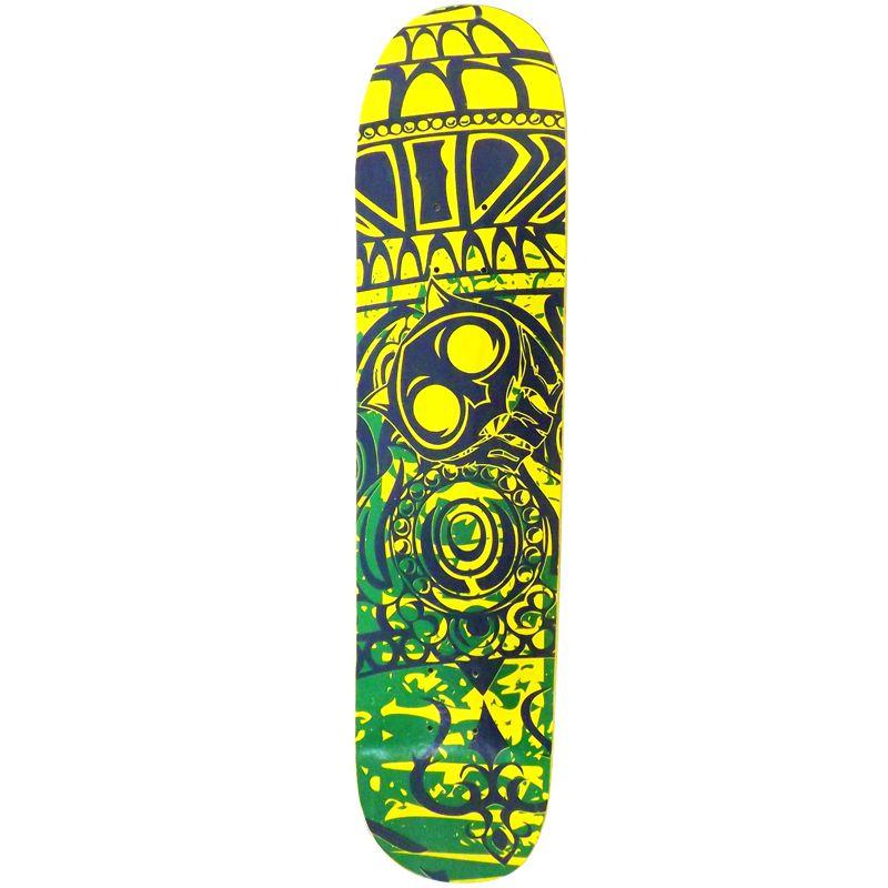 Shape Para Skate Street Owl Sports Psyco