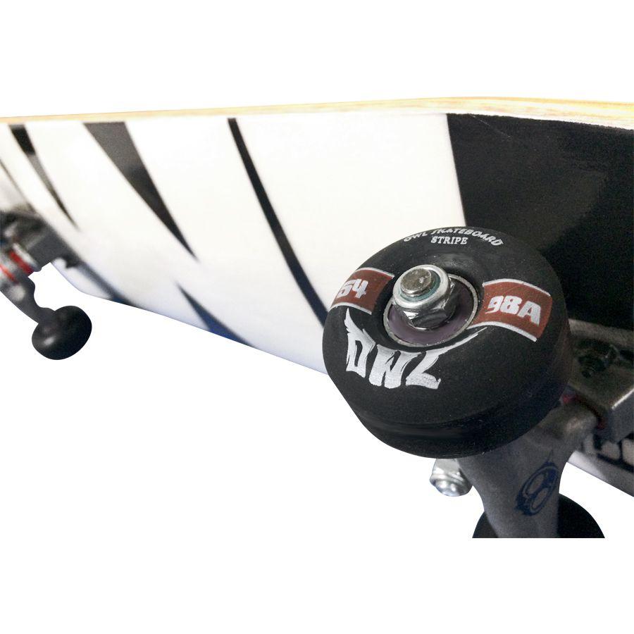 Skate Completo OWL Sports Logo