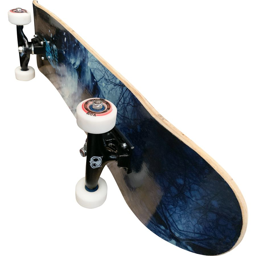 Skate Completo Owl Sports Street Pro 1