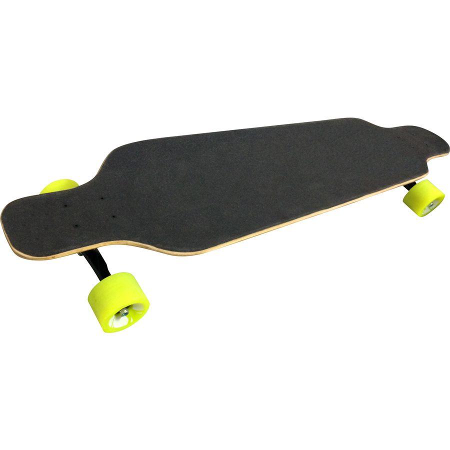 Skate Longboard Owl Sports Flowl Speed