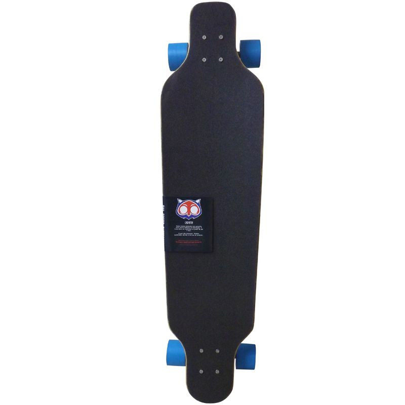 Skate Longboard Owl Sports Indonésia Speed