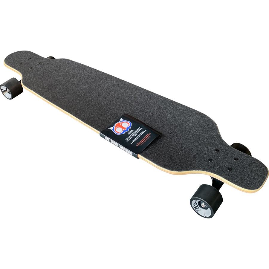 Skate Longboard Owl Sports Remix Speed