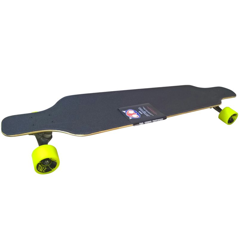 Skate Longboard Owl Sports Tribe Speed