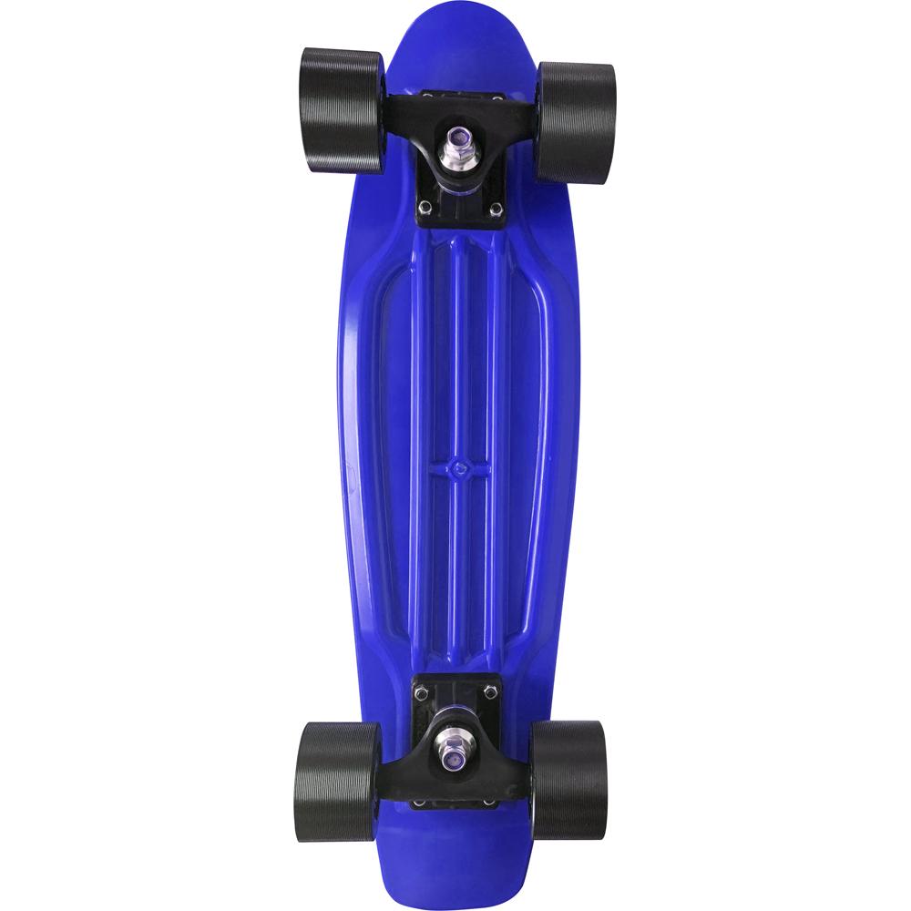 Skate Mini Cruiser Moon Time Azul 22 POL.