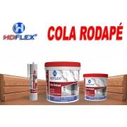 COLA PARA RODAPE 2107E - 400GR - HD FLEX