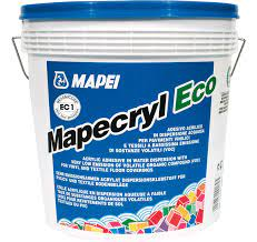 MAPECRYL ECO - 16 KG
