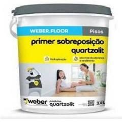 PRIMER AW SOBREPOSICAO-CERAMICA- GALÃO DE 3.6 LT- (RENDIMENTO 50 M2 DILUIDO)