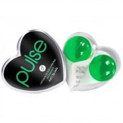 Bolinha Pulse Retardante com 2 unidades