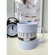 Caneca Coffee Fashion