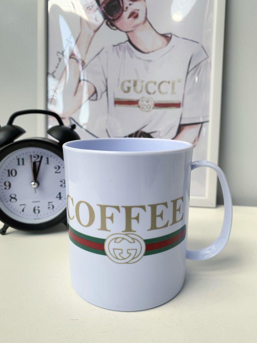 Caneca Coffee Fashion