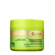 Combo Ghair Kit Marroquina + Mascara Cresce Fios 500g