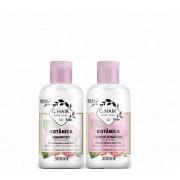 Ghair Kit Botânica Tratamento Cabelos Normais 300ml