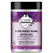Ghair Máscara B-tox Blond Perfect Kg