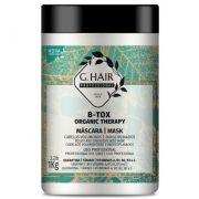 Ghair Máscara B-tox Organic Therapy Kg