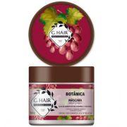 Ghair Máscara Botânica - Cabelos Coloridos 500g