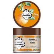 Ghair Máscara Botânica - Cabelos Mistos 500g