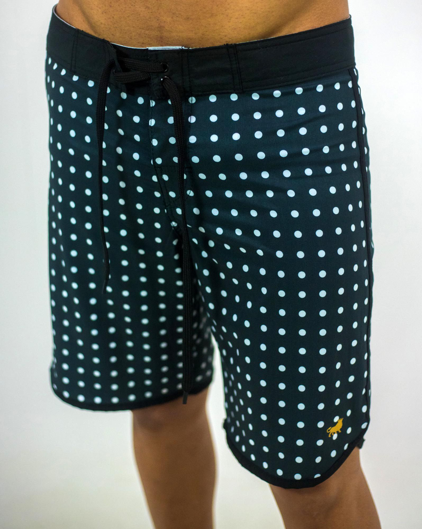 BOARDSHORT POP UP