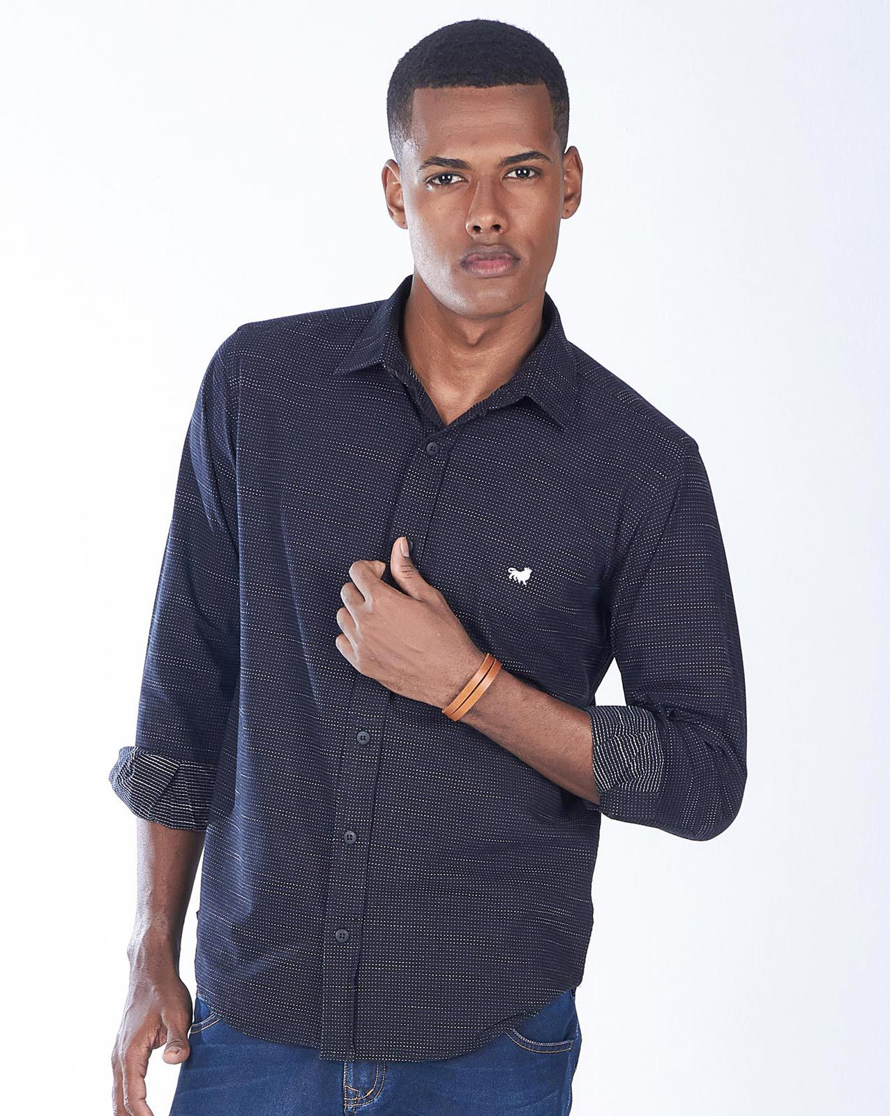 CAMISA BLACK LABEL