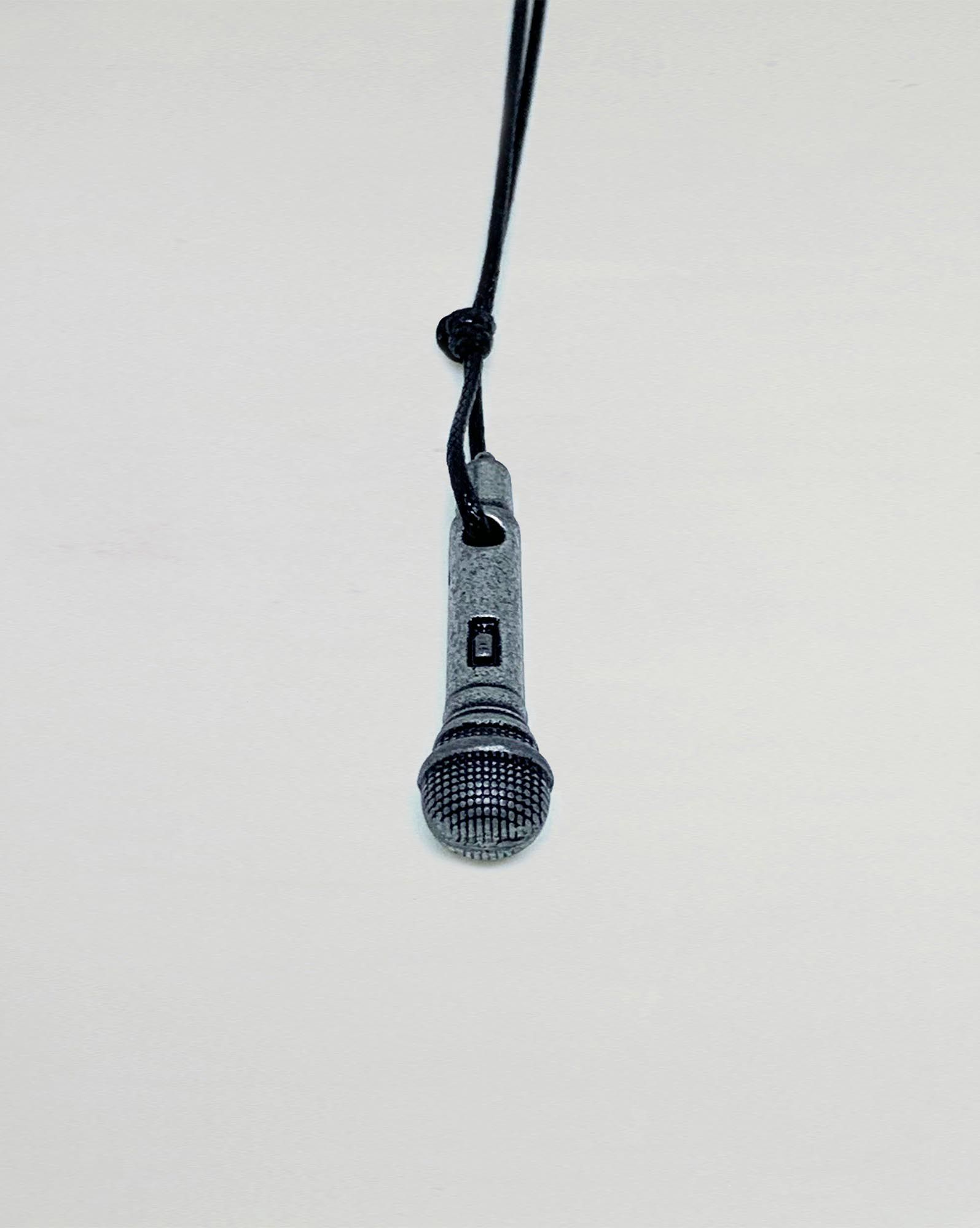 COLAR MICROPHONE