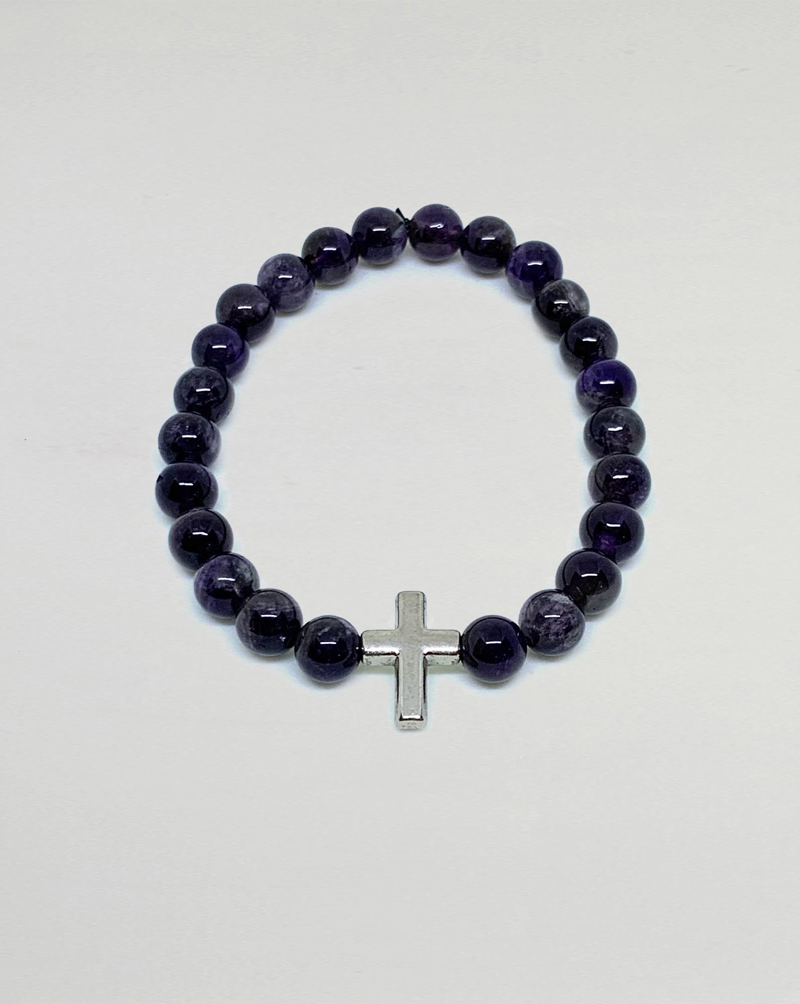 PULSEIRA VIOLET EYE CROSS